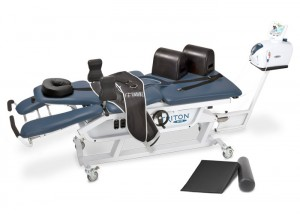spinaldecompression machine